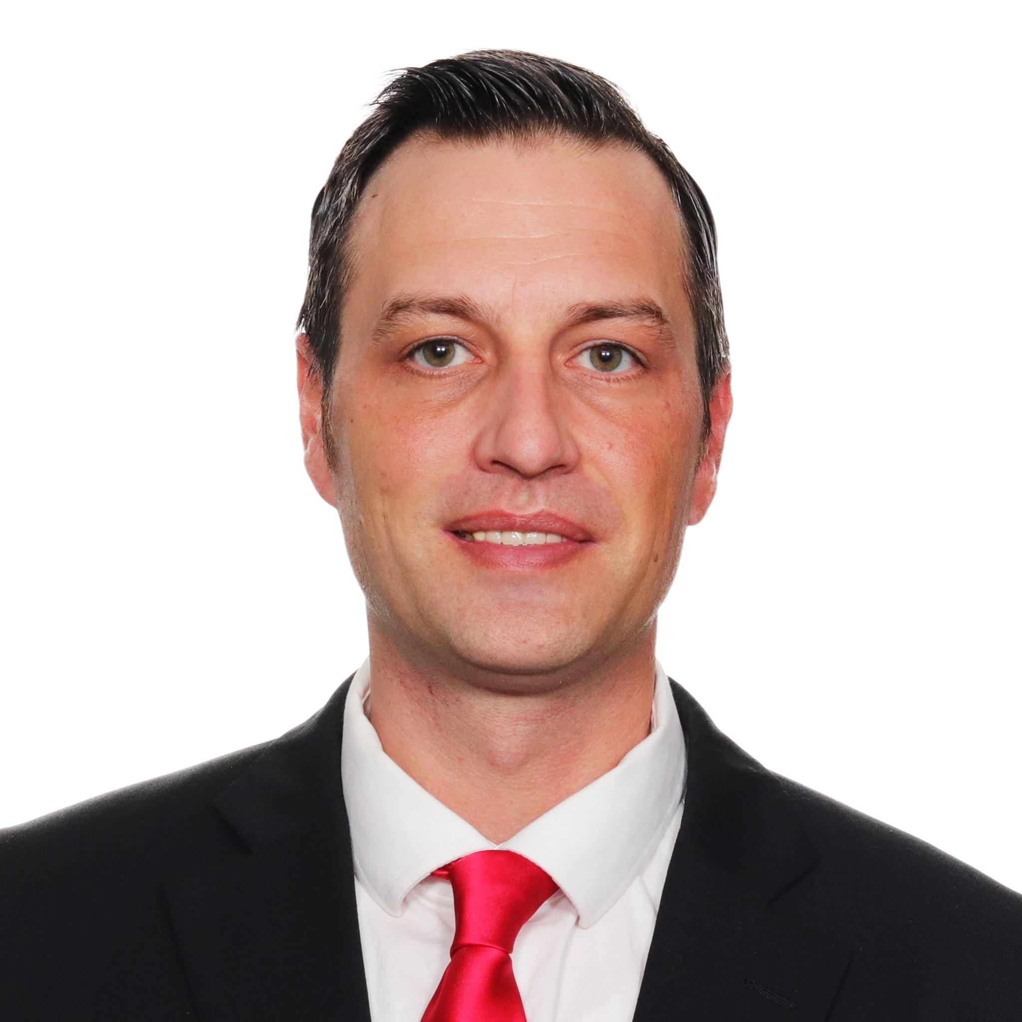 Aaron Kircher